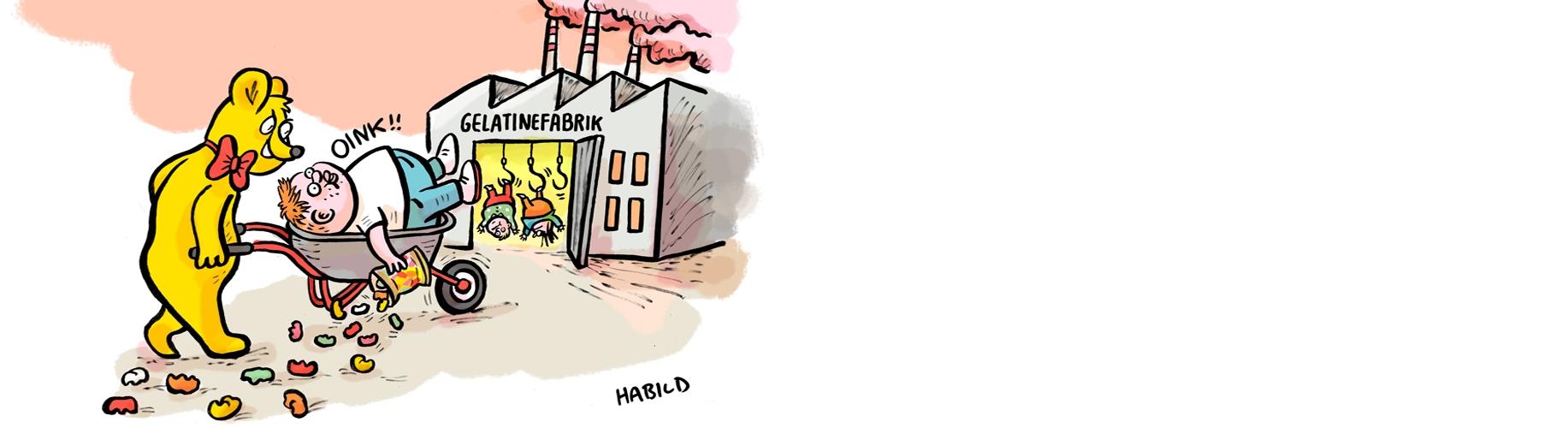 Die Wahrheit über Haribo